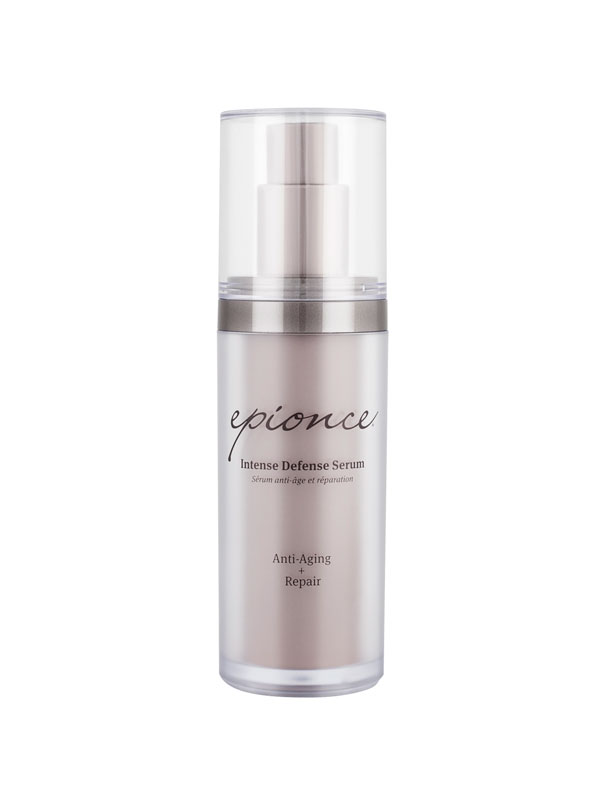 New You Magazine Calls Epionce Intense Defense a simple to use serum